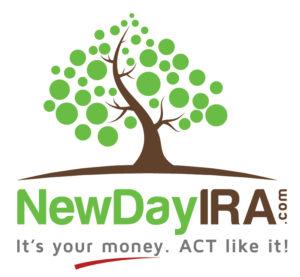 New day Ira logo