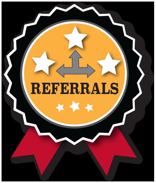 Residential Referral Program